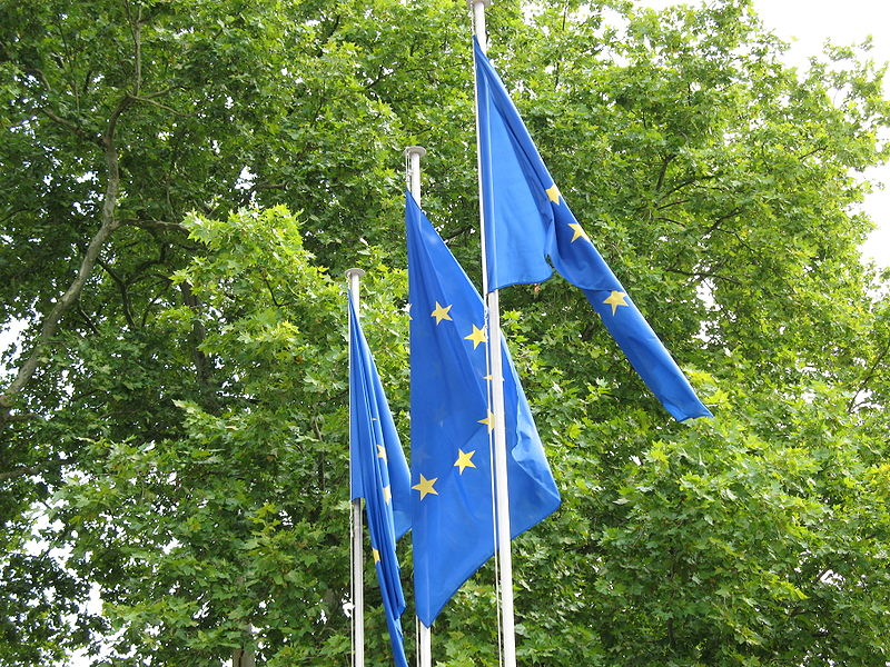 European Flags - Foto di Elwood j blues